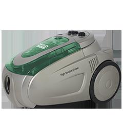 kmart 2000w bagless vacuum manual