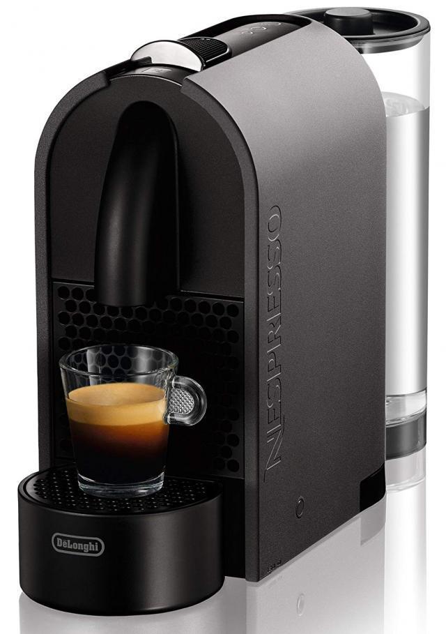 u pure orange nespresso manual