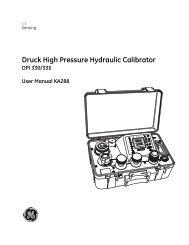 druck dpi 705 service manual