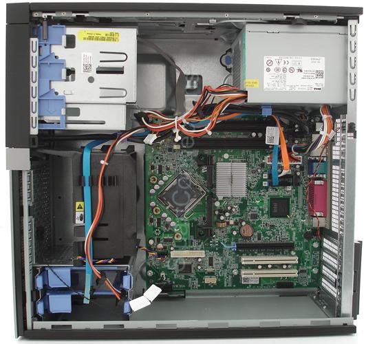 dell xps 410 desktop manual