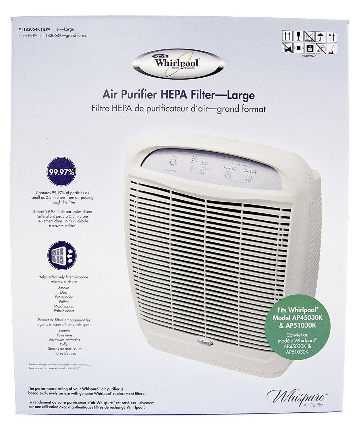 totaline electronic air cleaner manual