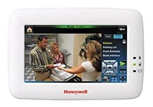 honeywell tuxedo touch screen keypad manual