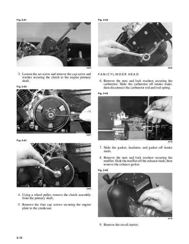 1999 arctic cat powder special 700 service manual
