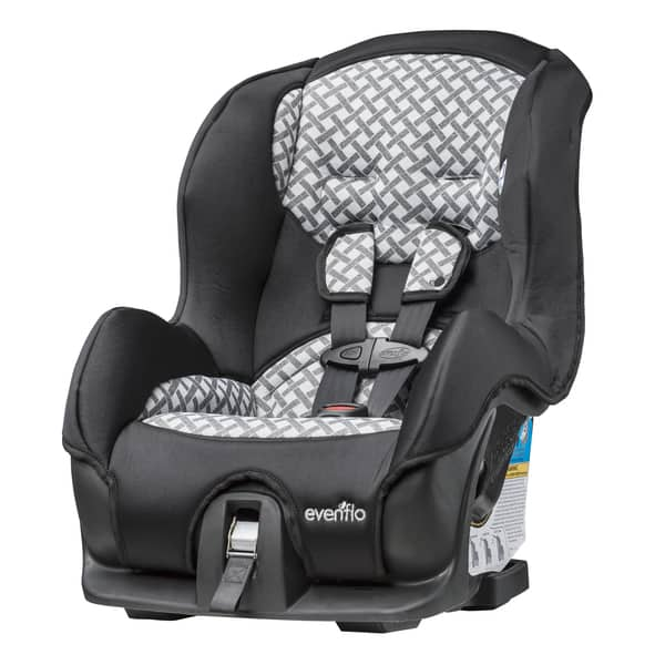 evenflo big kid sport booster car seat instruction manual