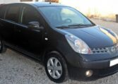 nissan note acenta owners manual