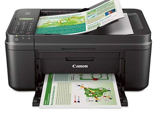 canon printer user manual pixma mx492