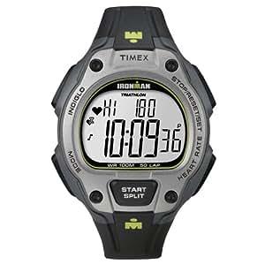 timex ironman road trainer digital heart rate monitor manual