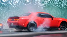 challenger rt manual quarter mile
