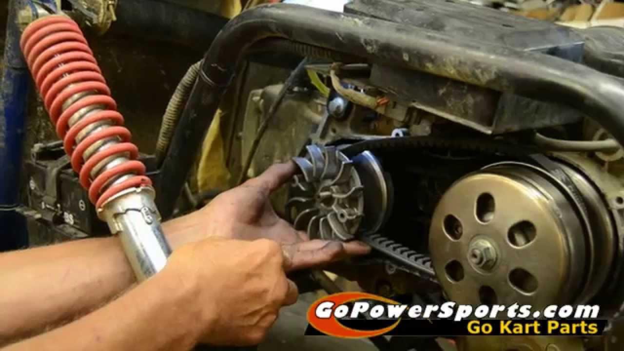 hammerhead twister 250 ss manual