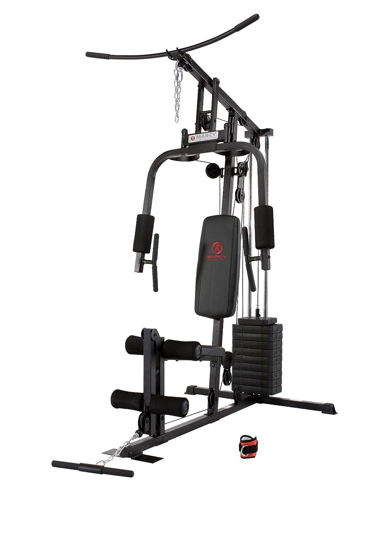 fitness gear smith machine manual