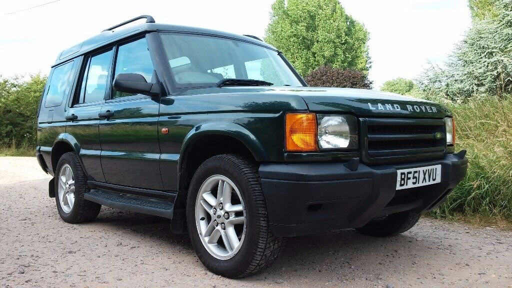 discovery td5 manual for sale