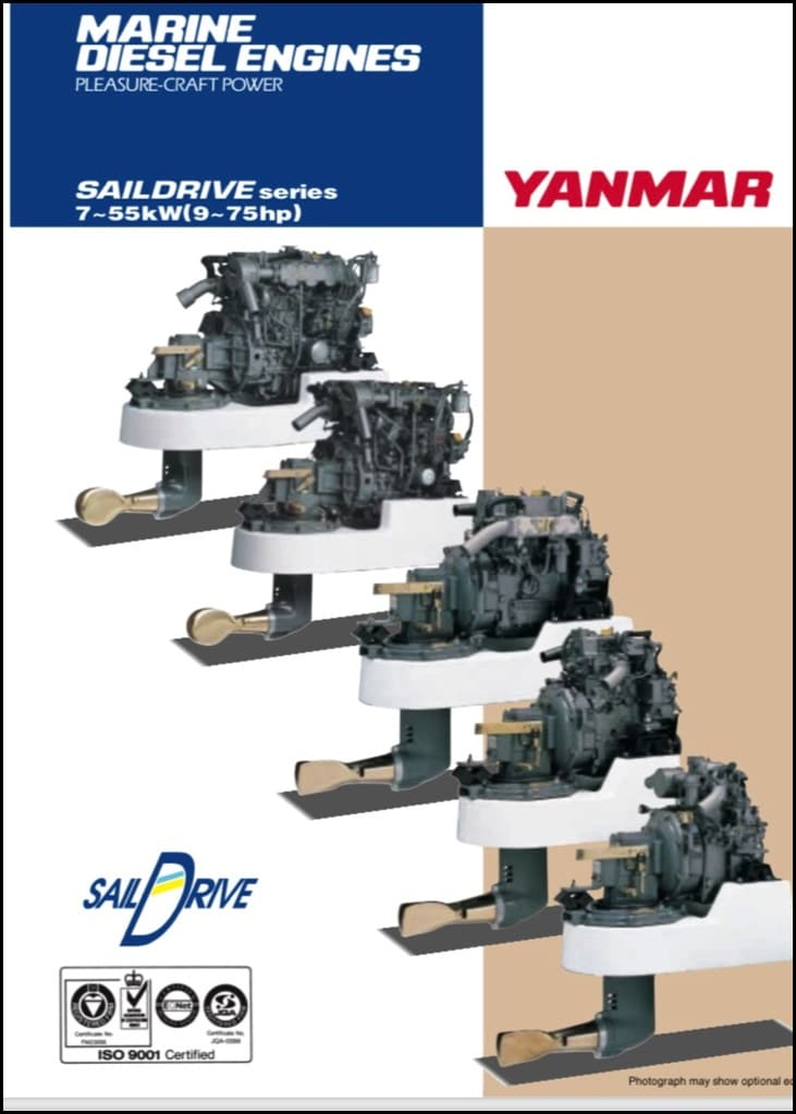 small marine diesel engine manual