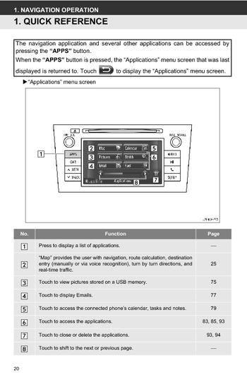 2010 toyota rav4 navigation system manual