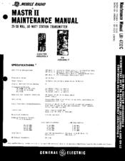 ge audio video modulator 37632 manual