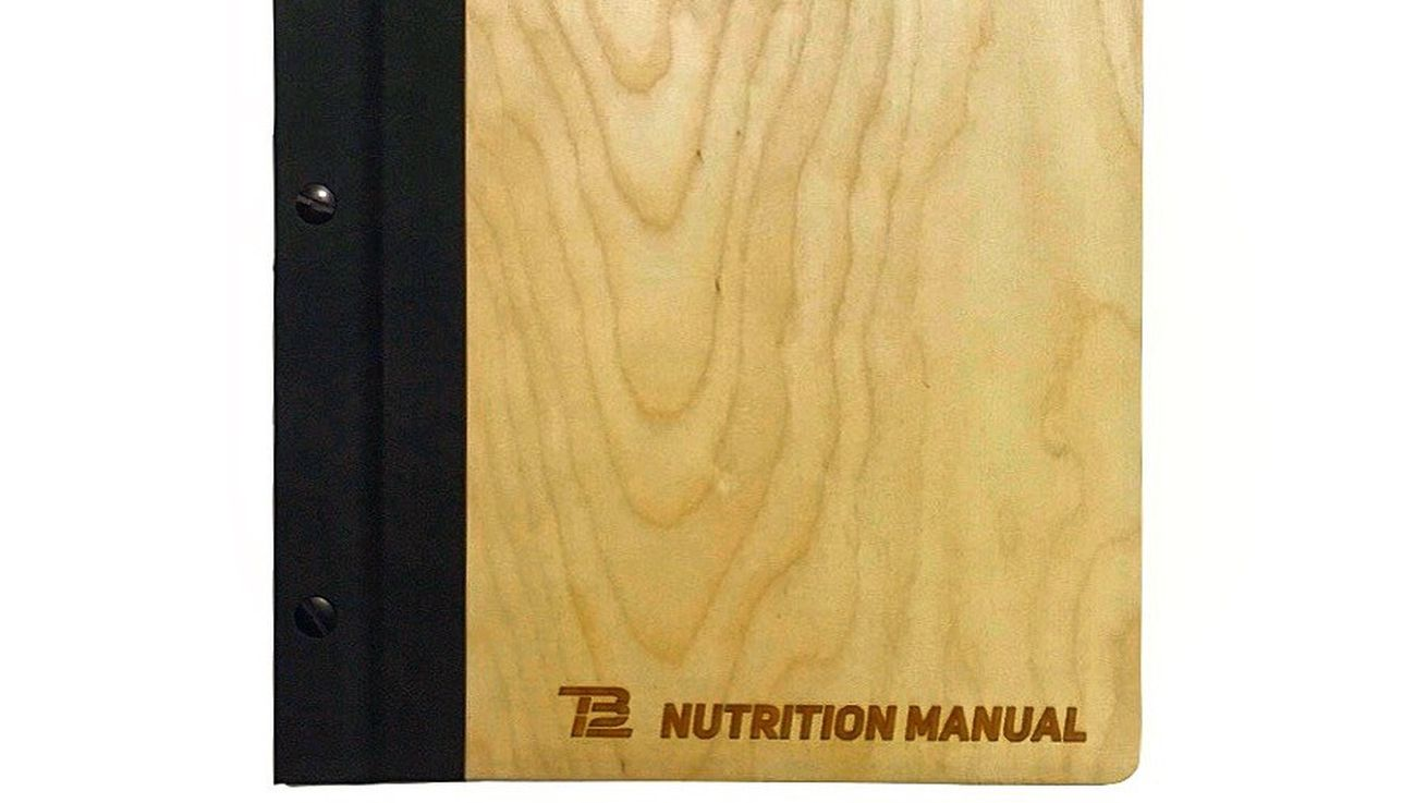 tb12 nutrition manual by tom brady