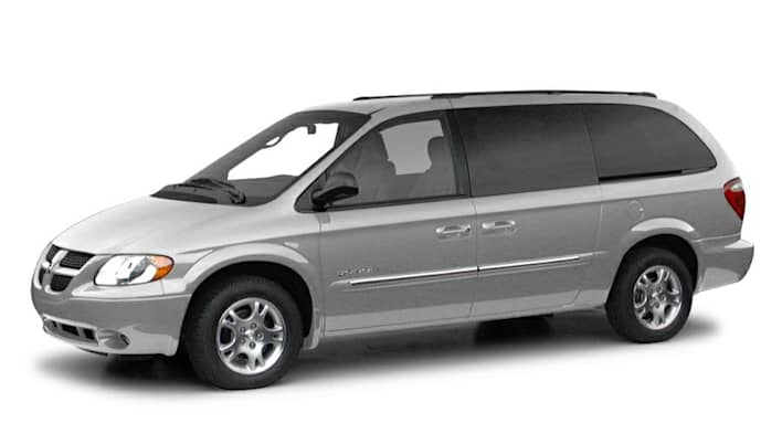buy 2001 dodge grand caravan sport shop manual pdf
