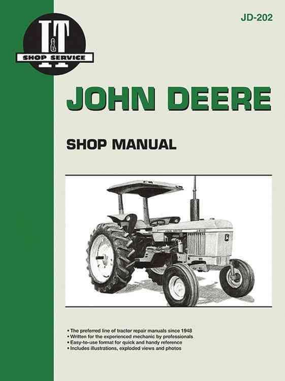 john deere shop manual 2510 free download