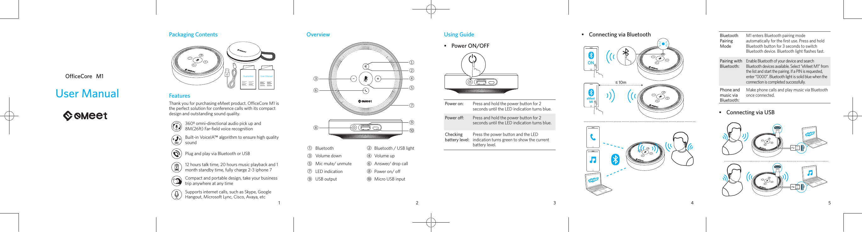mirage m1 speakers owners manual