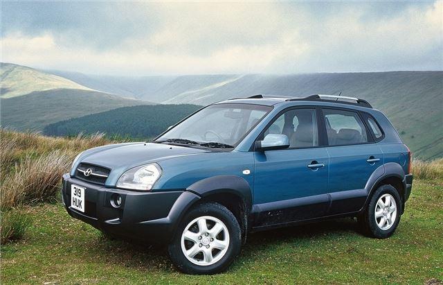 fuel economy 2005 hundai tucson manual