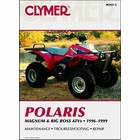 haynes service repair manual m2302 polaris magnum 425 pdf