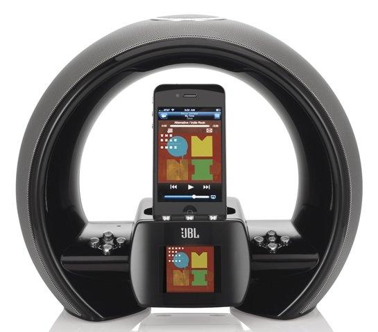 jbl on air wireless speaker system manual