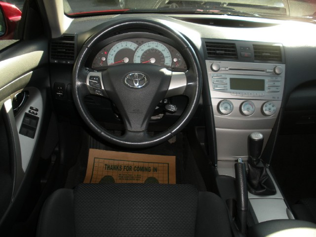 download toyota 2007 camry se service and repair manual