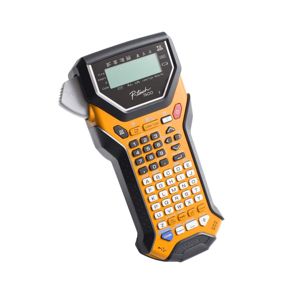 brother p-touch pt-330 manual