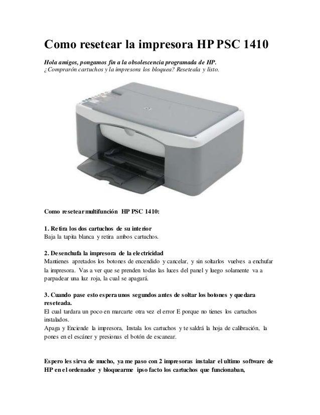 instrution manual for hp envy 4500