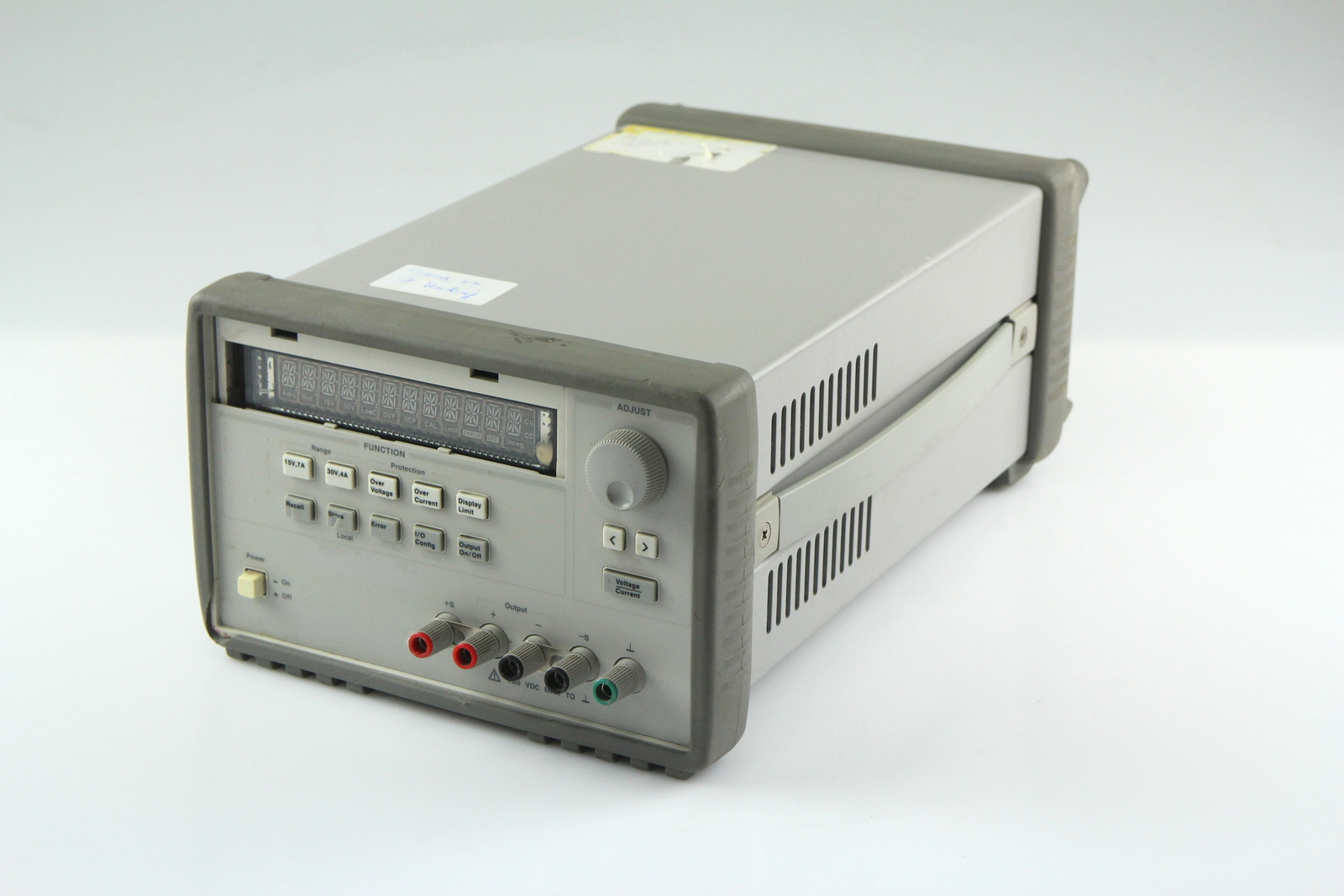 m10-380t-303c dc power supply manual