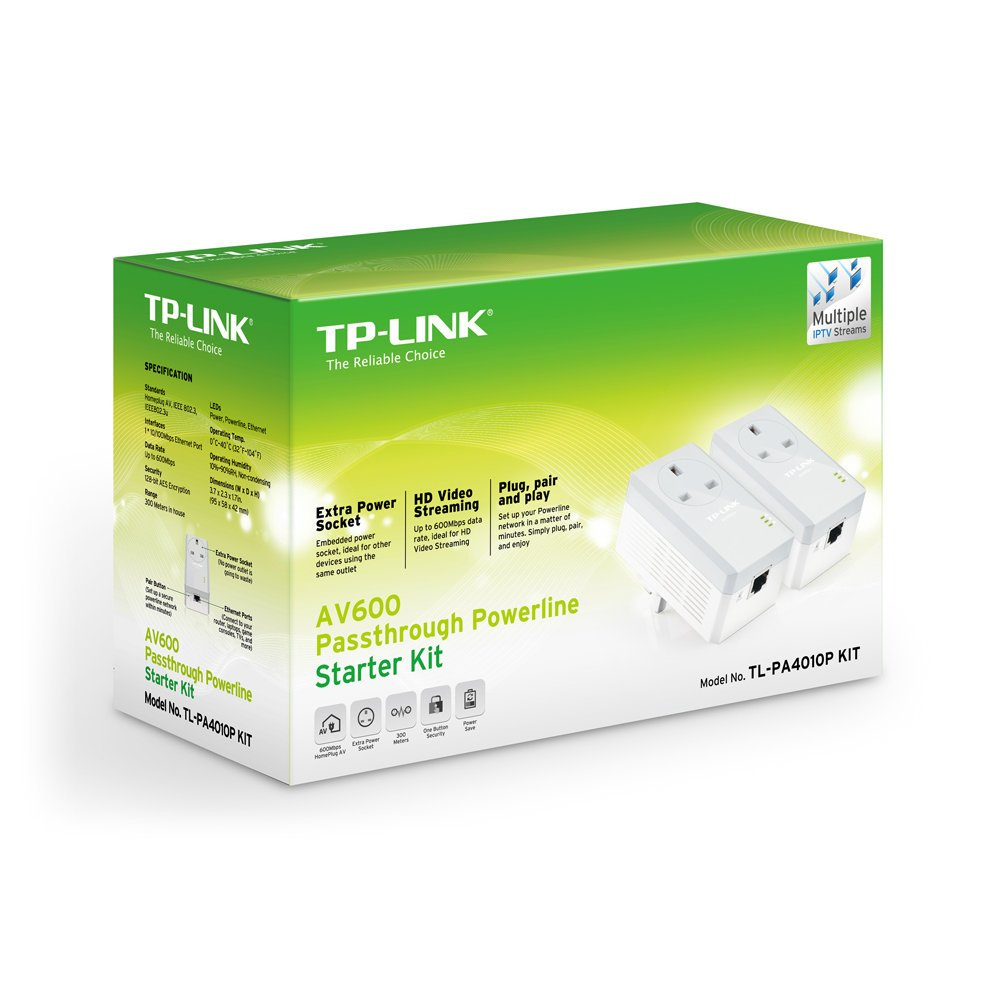 powerline adapter manual d link