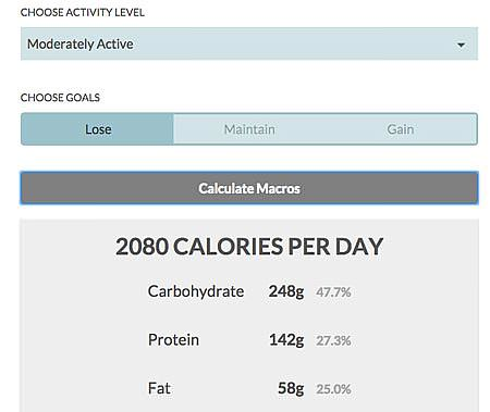 how to manually enter nutrition in myfitnesspal