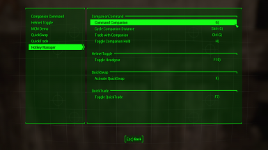 how to manually instal mods for nexus