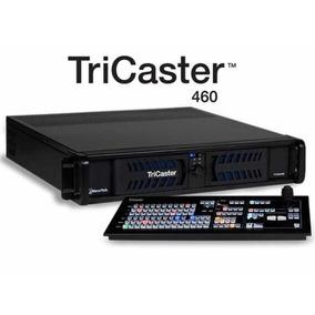 newtek tricaster studio tc350 manual