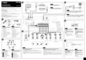 receiver yamaha rx-v673 manual