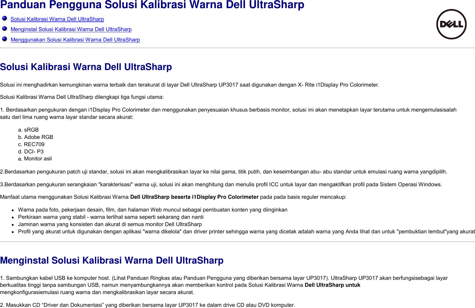 dell ultrasharp u2718q manual pdf