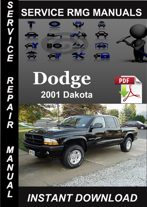 2012 dodge dakota owners manual