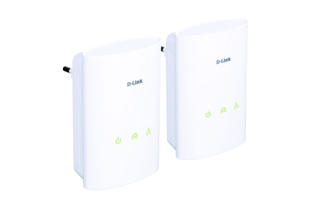 d-link powerline av network adapter dhp-306av manual