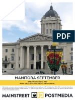 winnipeg school division policy manual