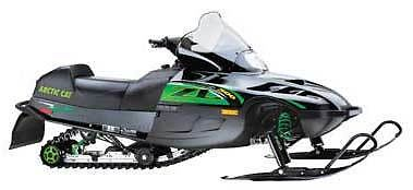 arctic cat 500 2000 shop manual