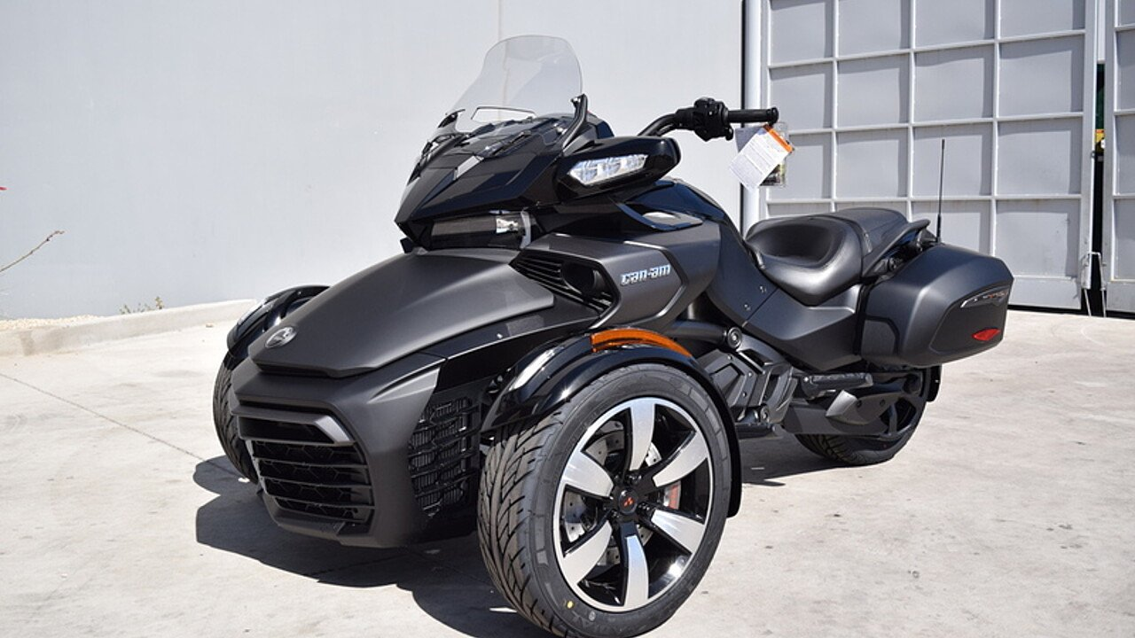 can am spyder f3s owners manual 2018