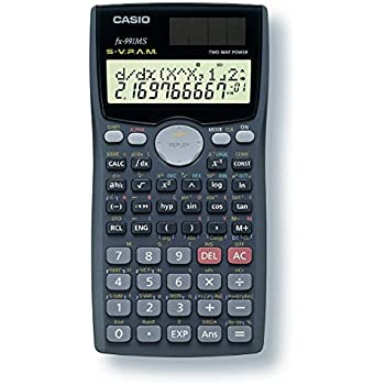 casio fx 991ms plus manual