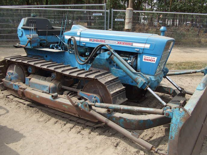 chalmers h3 dozer 6000 manual