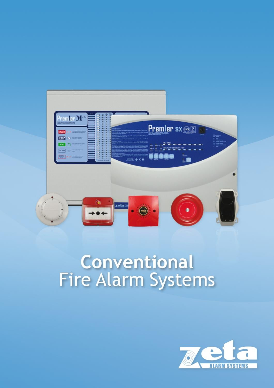 checkpoint plus fire alarm manual