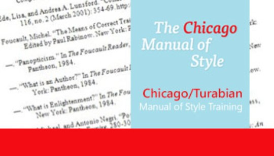 chicago manual of style citation footnotes or endnotes