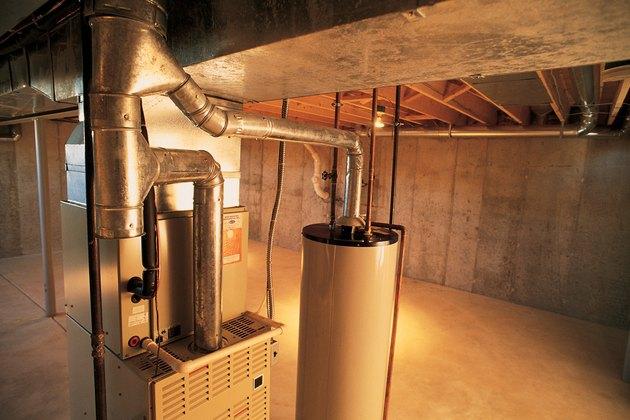 coair on demand hot water gas heater manual