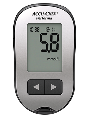 one touch ultra easy glucometer manual