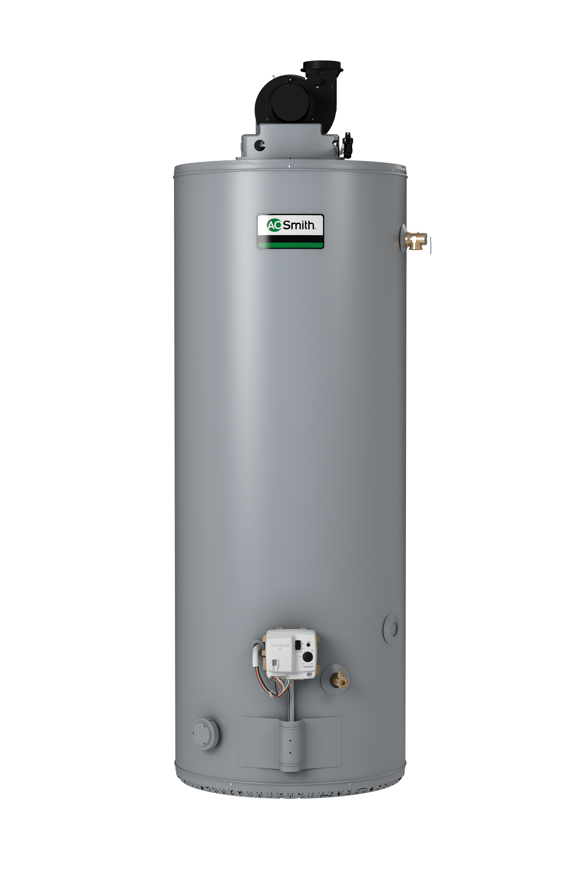 state select water heater manual gas