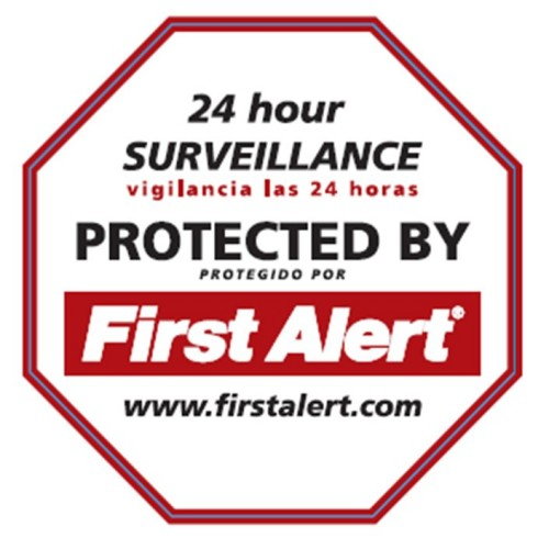first alert security system programming manual