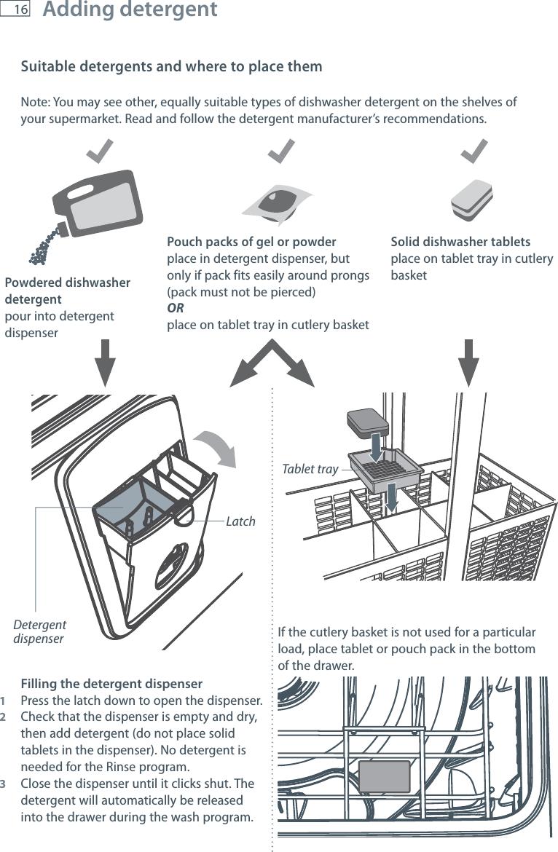 fisher paykel n395b fridge manual