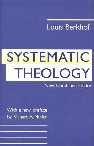 john l dagg manual of theology